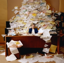 Paperless-Office